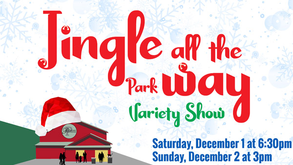 Jingle All the Parkway 2018 small